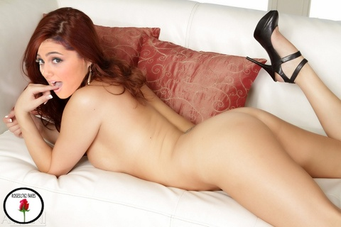 cat from victorious nude